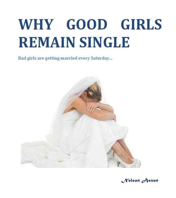 why god girls remain single
