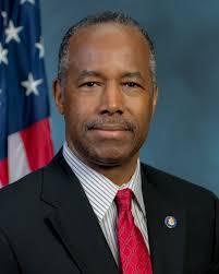Ben Carson - Wikipedia